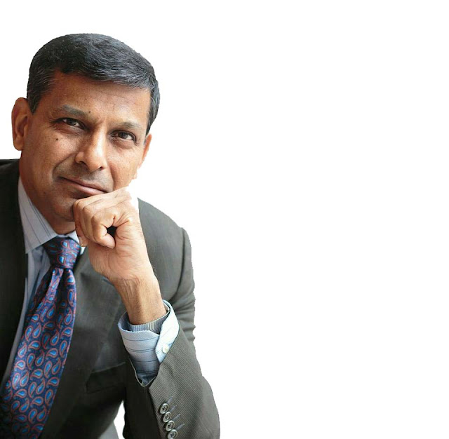 Raghuram Rajan's mind is blaming the UPA government for NPAs