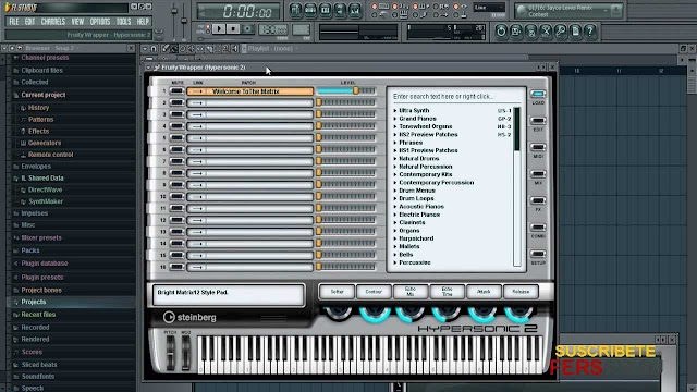 Hypersonic 2 Pluggin Full Version Free Download