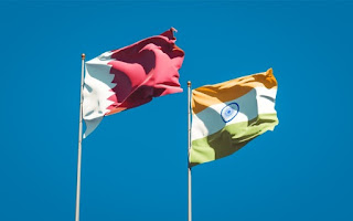 India & Qatar held 4th Foreign Office Consultations
