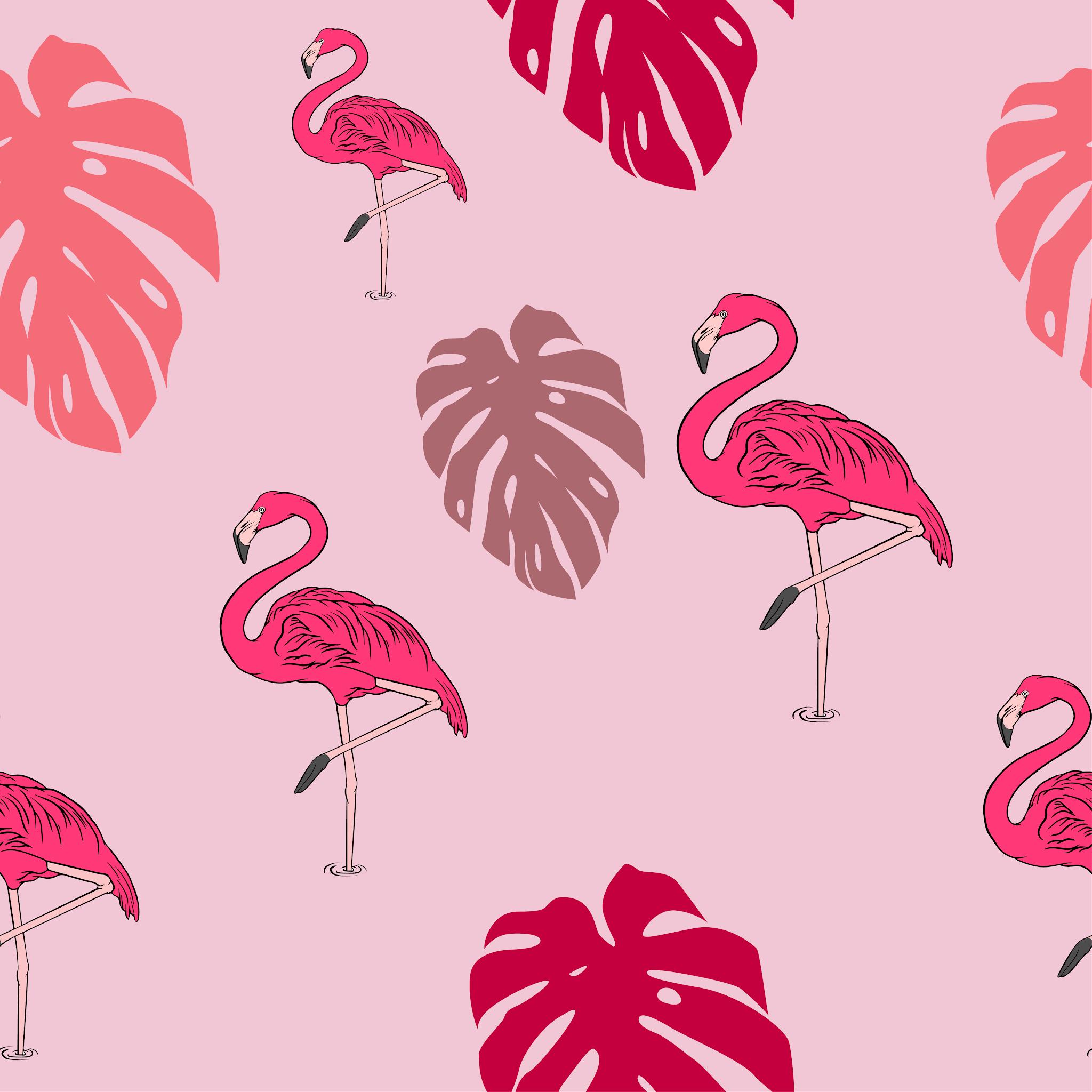 Animal Pattern Free SVG File