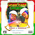 MORGAN 1 and MoneyGramm - Ghana Hard like concrete feat.Osagyefo Dr. Kwame Nkrumah (Prod.By MadBeat Afrika)