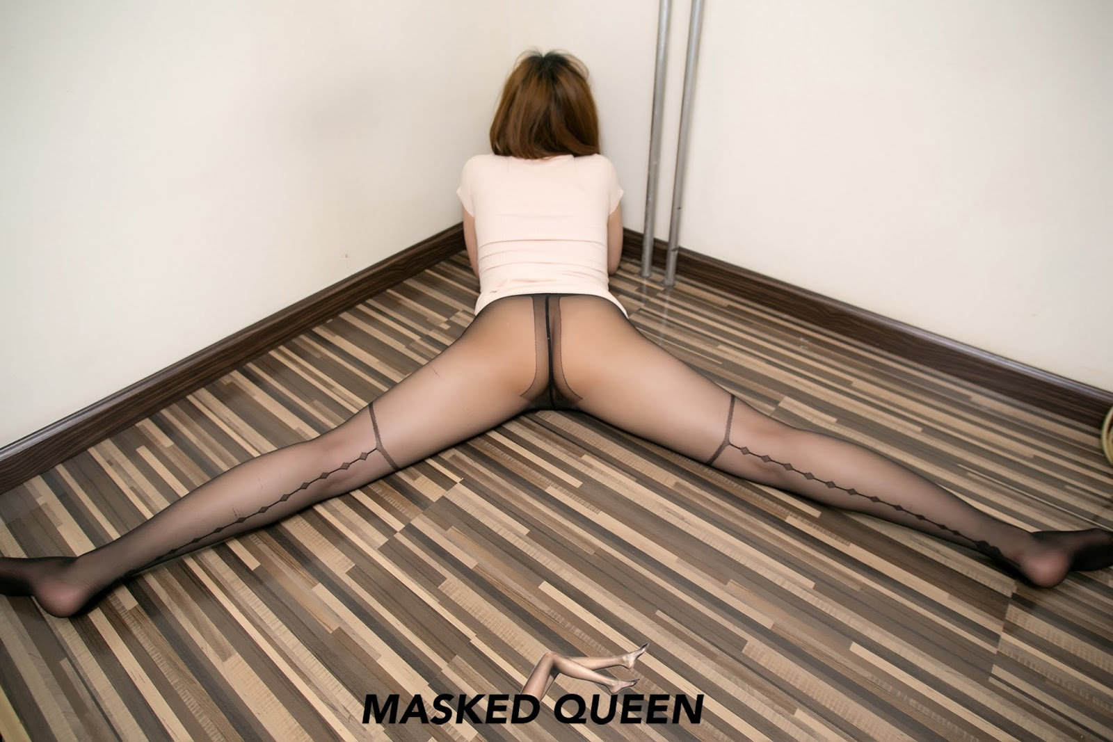 34 - Hot And Sexy Model From MASKED QUEEN NO.18