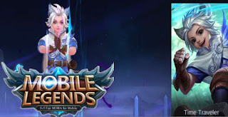 Hero Mage Tersakit di Mobile Legends