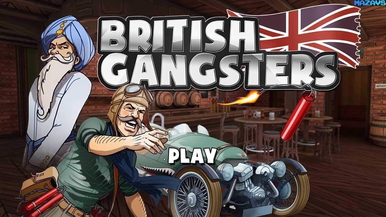 british-gangsters
