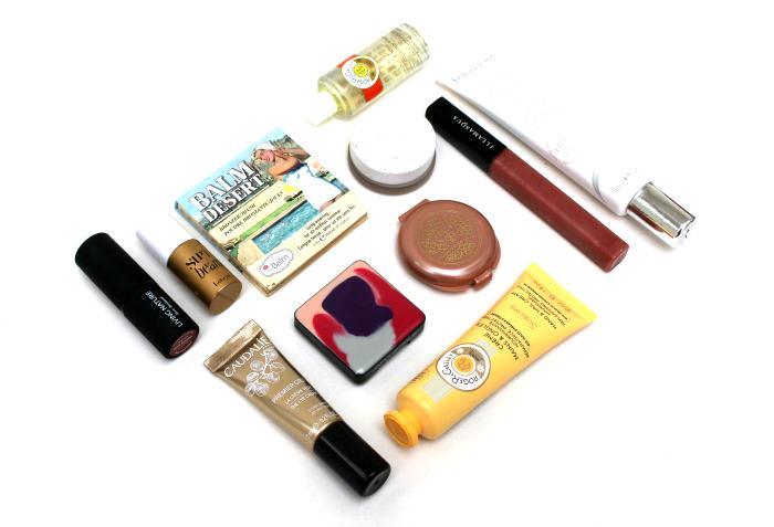 one little vice handbag blog: designer makeup bag