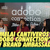 Adobo Connection Welcomes New Brand Ambassador Melai Cantiveros