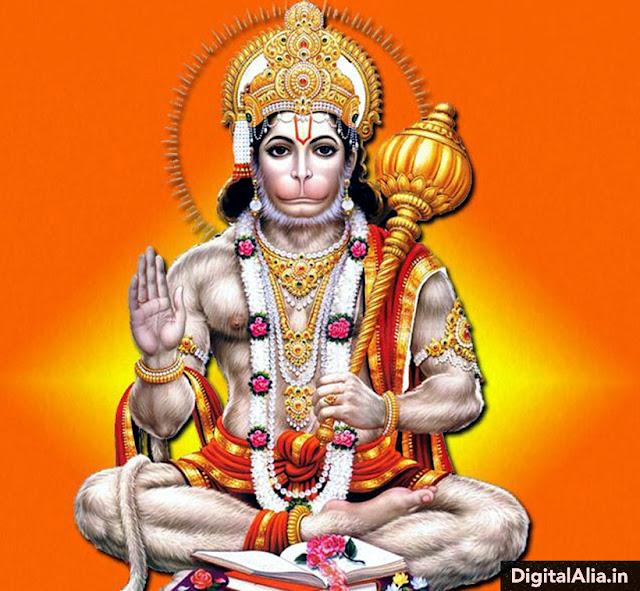 bhagwan hanuman ji ke photos