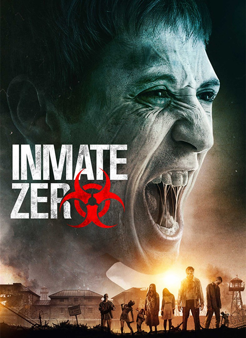 Inmate Zero (2020) Dual Audio 720p WEB-DL [Hindi – English] ESubs