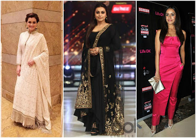 How to style Salwar kameez for Short Girls, fashion tips for short girls, indian wear tips for short girls, how to style indian wear for short girls