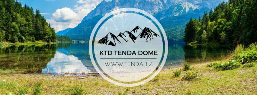 KTD Tenda Dome Telp/WA 0811.137.2727