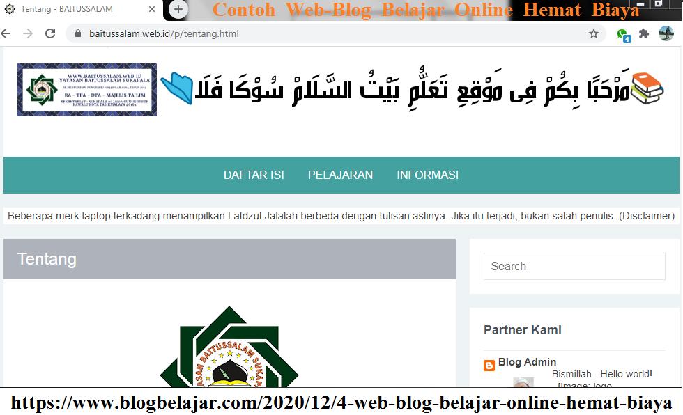 Web-Blog-Belajar-Online-Hemat-Biaya-di-Blogger