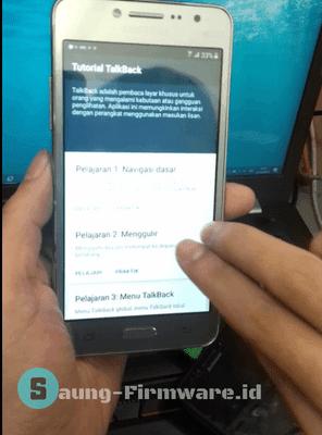 Cara Bypass FRP Samsung J2 Prime G532G/DS Tanpa PC