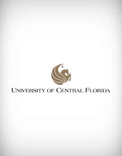 university of central florida, university of central florida vector logo, college, institute, education, campus, school, university