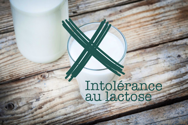 Intolérance au Lactose produits sans lactose