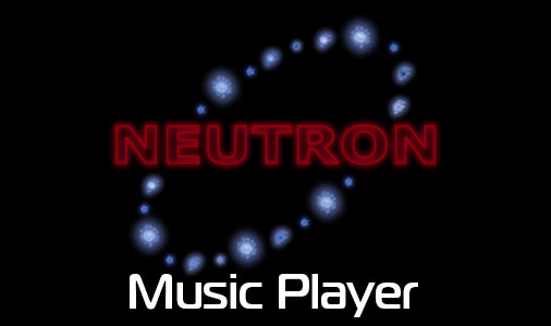 Neutron Music Player (Full) v1.87.1 APK