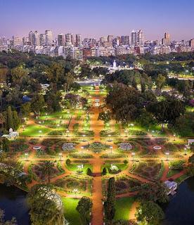 gezilecek en güzel ülkeler arjantin