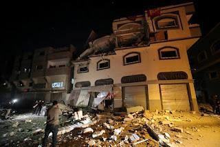 أخبار غزة :اسرائيل تغتال بهاء ابو العطا القيادي في سرايا القدس فجرا