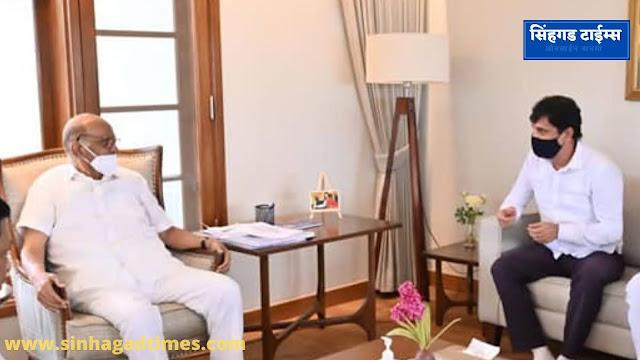 sadhana-sahakari-bank-Funny-complaint-of-Sharad-Pawar