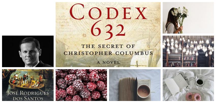 O Codex 632