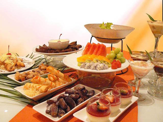 Mau Tetap Sehat dan Prima Selama Ramadan? Penting Ada Menu ini
