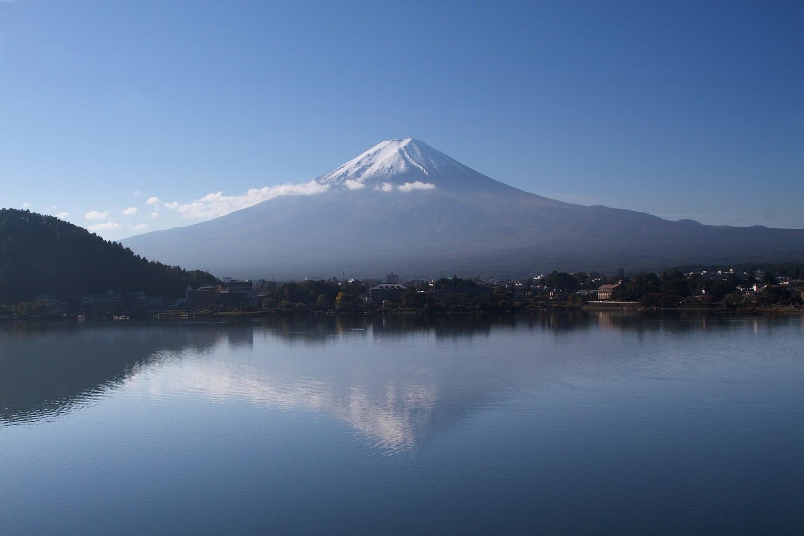 danau kawaguchiko