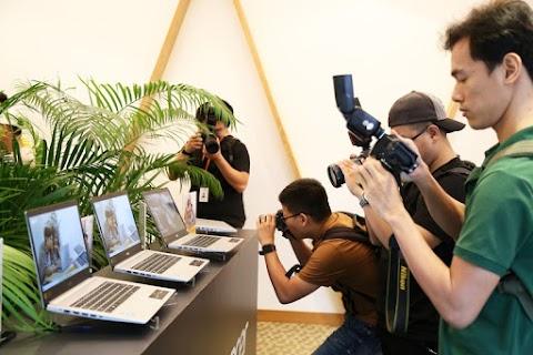 Acer trình làng bộ đôi Aspire 5 mỏng nhẹ, trang bị vi xử lý mới