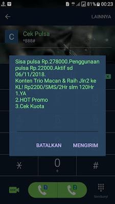 pulsa gratis dari aplikasi zakpay android