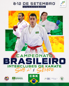 Campeonato Brasileiro Sênior de Karate