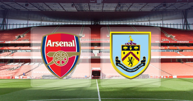 Assistir Arsenal x Burnley ao vivo online grátis HD