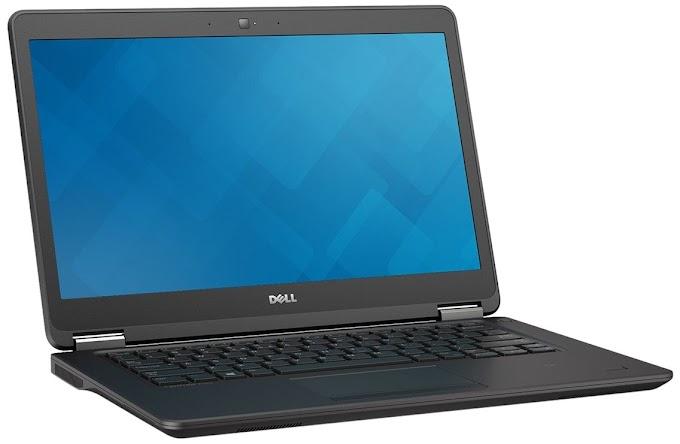 DELL LATITUDE E7450 I5 5300U / RAM 4GB / SSD / 128GB / 14 INCH