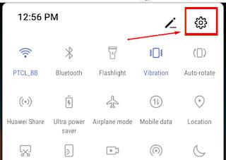 Tidak ada aplikasi membuka url google