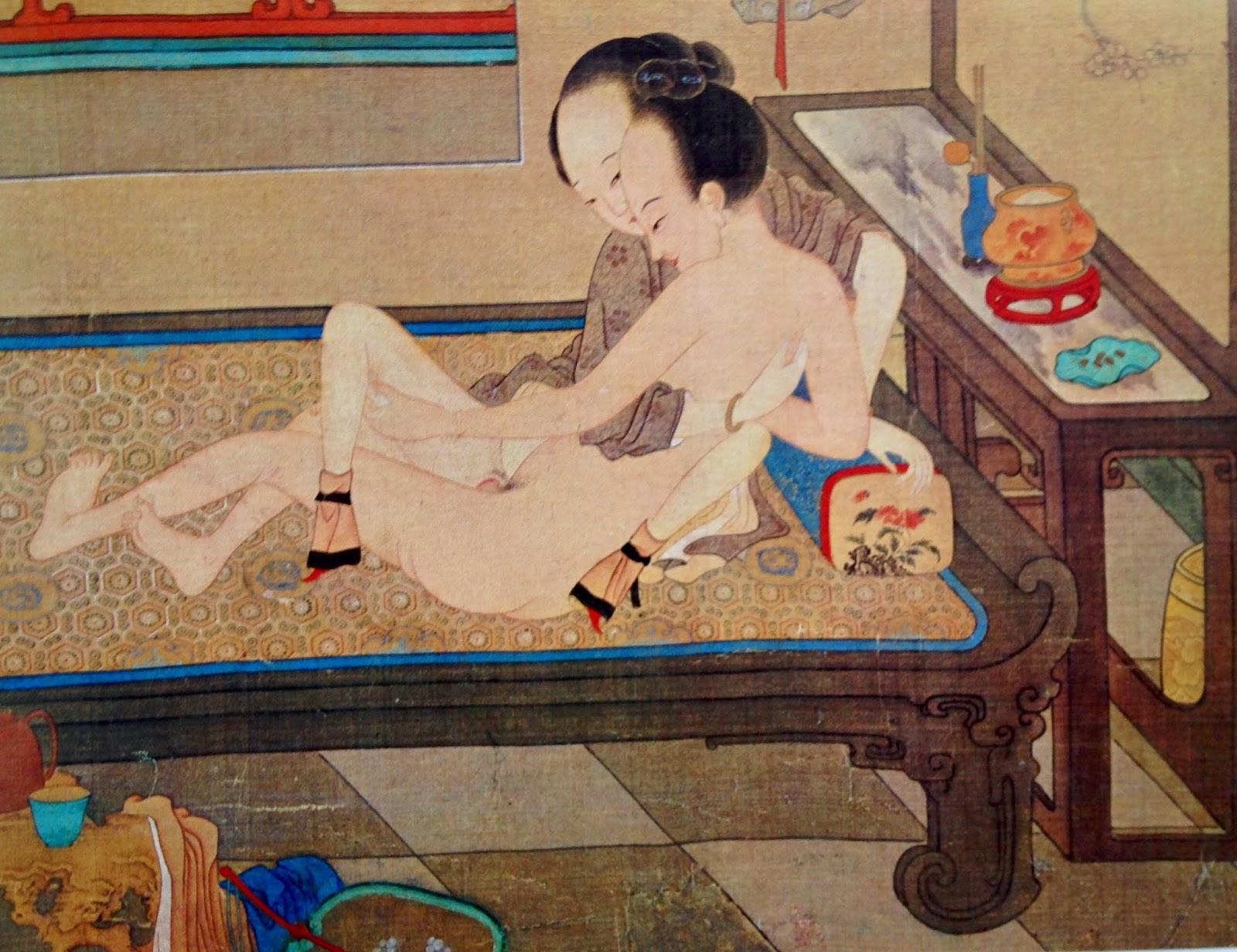 eroottinen seksi eturauhasen hierontaa