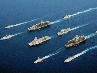 Malabar Military Exercise 2021: Preparing to give a strong message to China