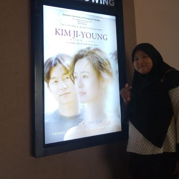 Review Film Korea Kim Ji Young Born 1982