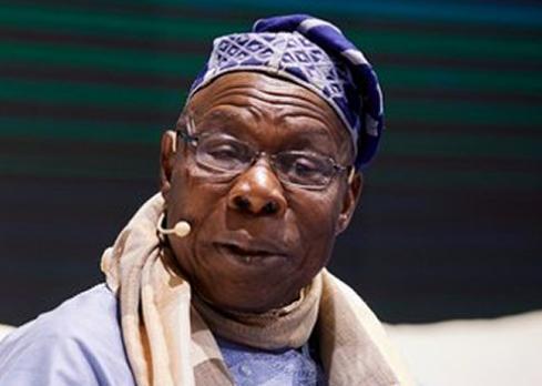 Obasanjo meets Kogi gov, seeks youth involvement in governance
