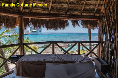 Family Resorts in Mexico