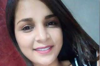 Jovem é morta a facadas pelo ex-namorado Macaúbas
