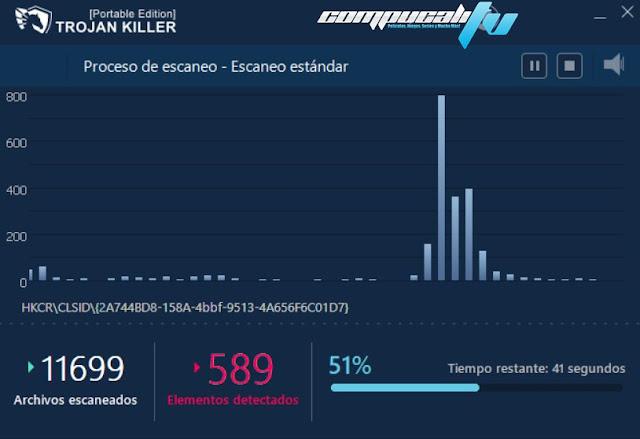 GridinSoft Trojan Killer Versión Full Español