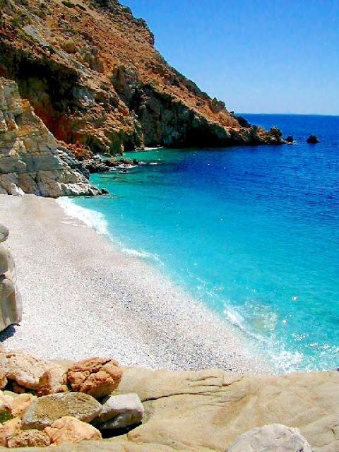 Ikaria Where people forget to die