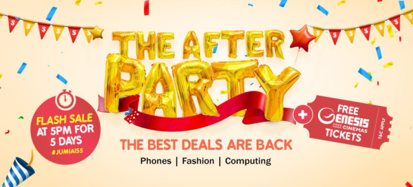 jumia-after-sales-party-discount-awoof-deals