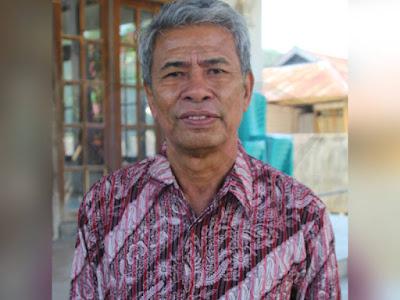 Desa Arui Bab Sambut Hangat 440 Warga Asmat