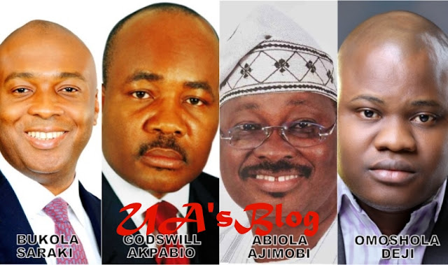 2019 Senatorial Election: A Testament That Power Is Transient