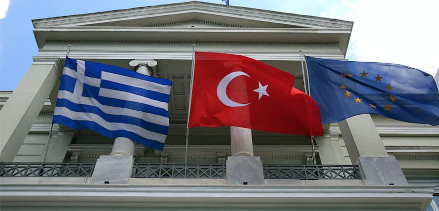 Εθνομηδενισμού συνέχεια με το βλέμμα στις Πρέσπες του Αιγαίου