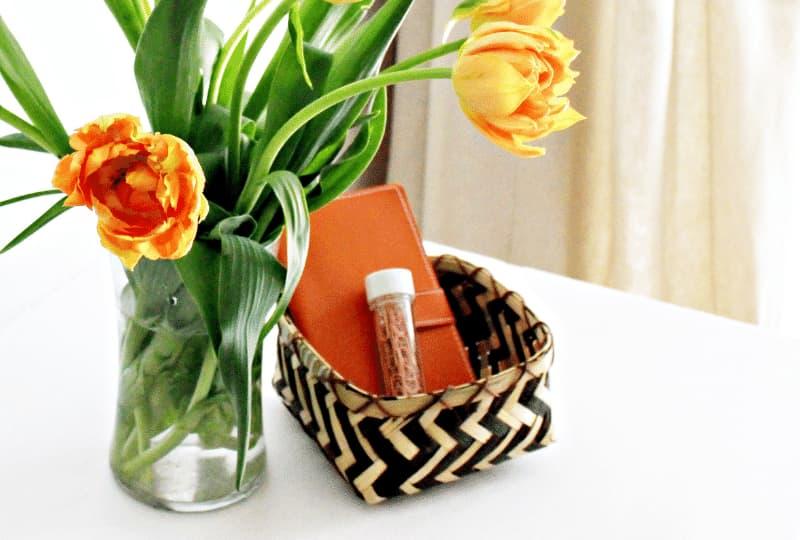 Na primavera deixe o  ambiente mais vibrante e protegido, use o poder das flores