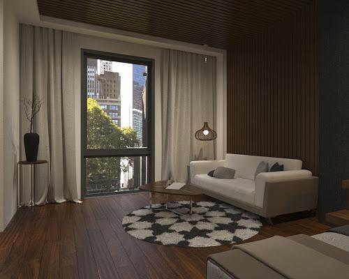 Thiết kế và thi công căn hộ chung cư Reverside Sài Gòn