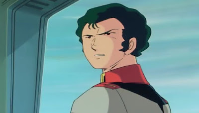 Mobile Suit Gundam 0079 Episode 06 Subtitle Indonesia