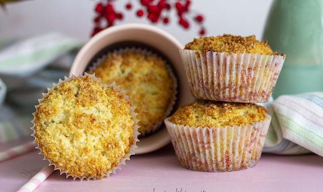 Biscuit Muffins