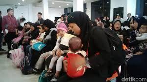 Perlindungan Hukum Terhadap Hak-Hak Tenaga Kerja Wanita di Indonesia