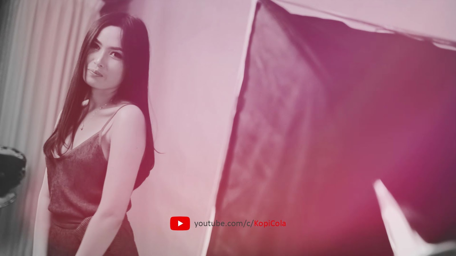 SPS #2 | Talent: Andrie Giegie - Bali Photoshoot