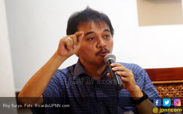 Roy Suryo Pastikan Demokrat Solid Usung Prabowo - Sandiaga